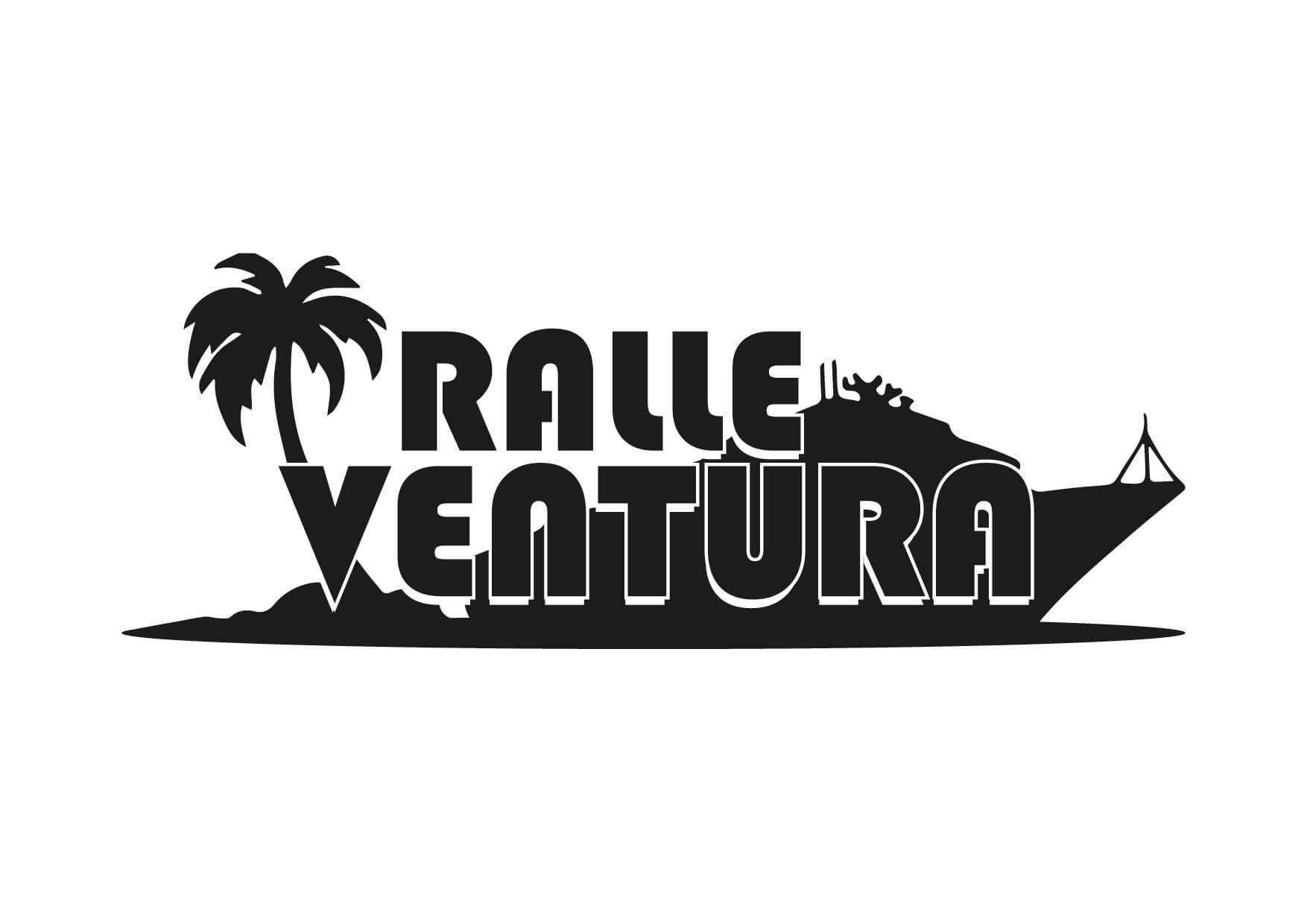 Ralle Ventura Logo Variante 01