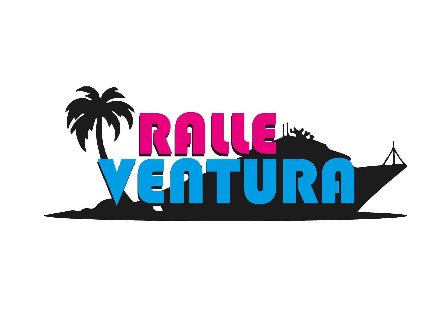 Ralle Ventura Logo Variante 02