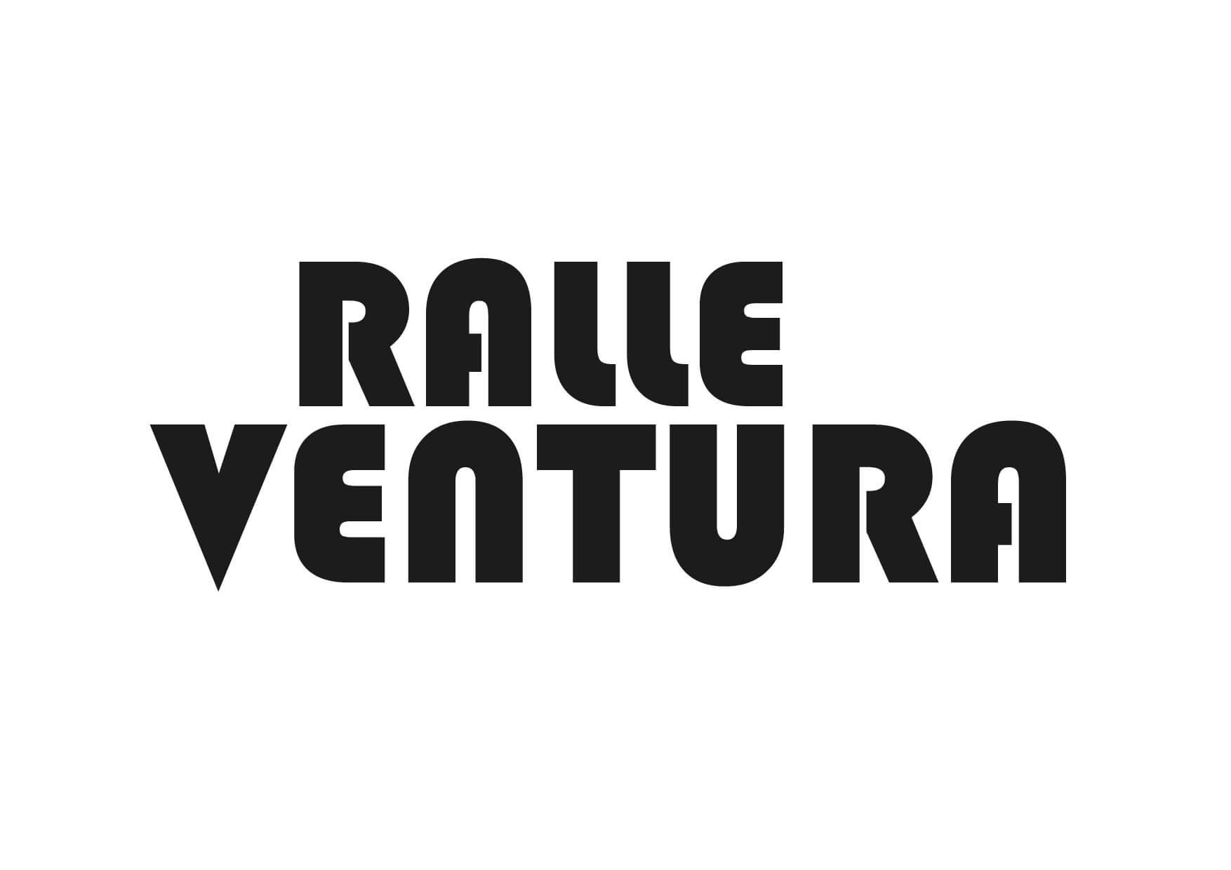 Ralle Ventura Logo Variante 03
