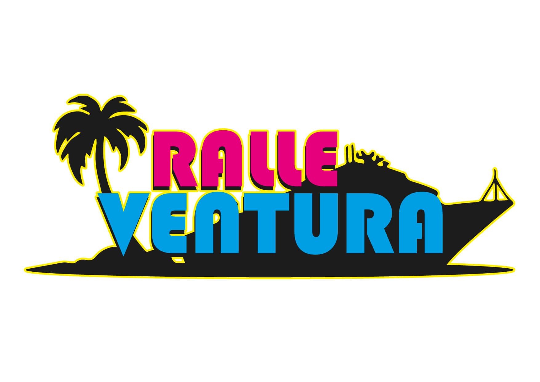 Ralle Ventura Logo Variante 04